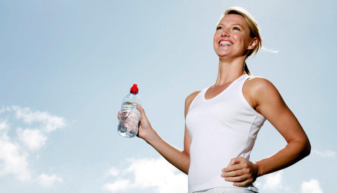 woman metabolism